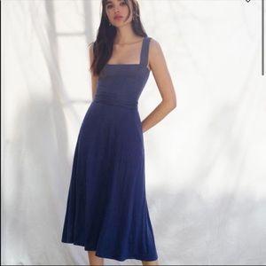 NWOT reformation Helina Dress
